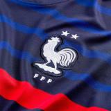 Thai Version France 2021 Home Soccer Jersey