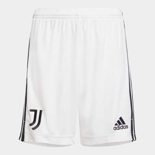 Thai Version Juventus 21/22 Home Shorts