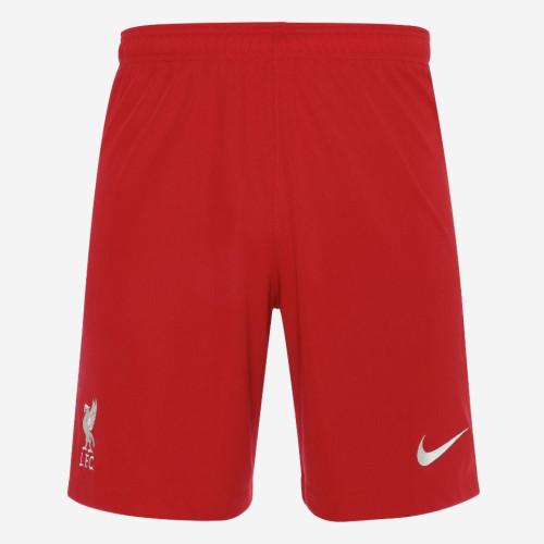 Thai Version Liverpool 21/22 Home Shorts