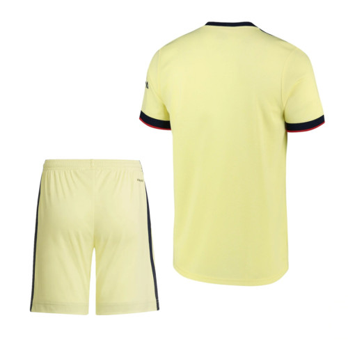 ARS 21/22 Away Jersey and Short Kit