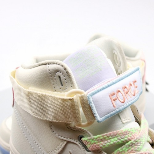 Air Force 1 Mid Limited Edition