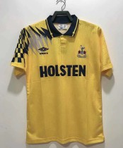 TOT 1992/1993 Away Retro Jersey