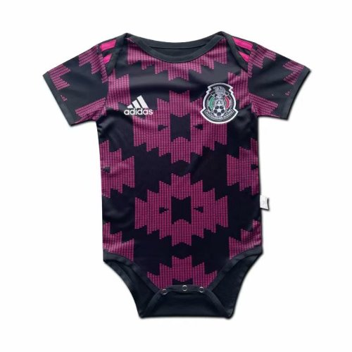 Mexico 2021 Home Infant Rompers