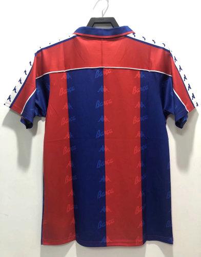 Barcelona 1995/1997 Home Retro Jersey