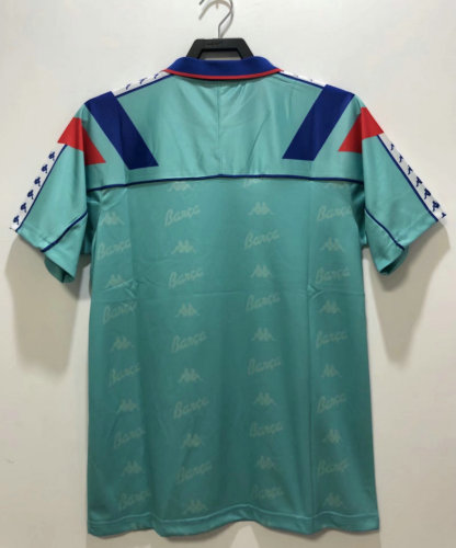 Barcelona 1992/1995 Away Retro Jersey