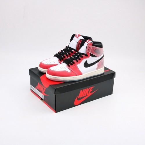 Air Jordan 1 High Limited Edition