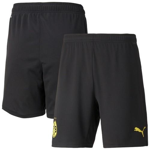Thai Version Borussia Dortmund 21/22 Home Shorts