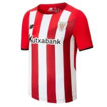 Thai Version Athletic Bilbao 21/22 Home Jersey