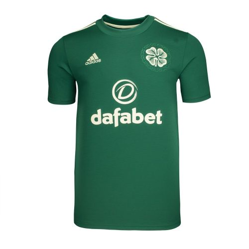 Thai Version Celtic 21/22 Away Jersey