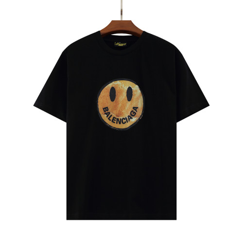 Streetwear Brand T-shirt Black 2021.6.5