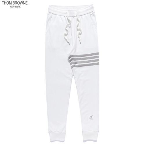 Fashionable Brand Pants White 2021.6.5