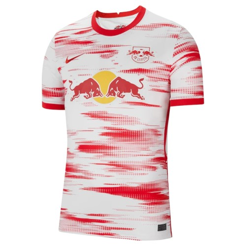 RB Leipzig 21/22 Home Jersey and Short Kit