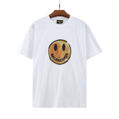 Streetwear Brand T-shirt White 2021.6.5