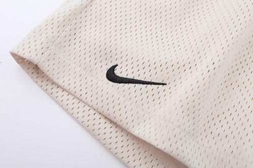 Sports Brand Shorts Apricot pink 2021.6.5