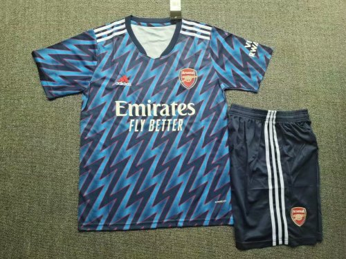 ARS 21/22 Third Jersey and Short Kit