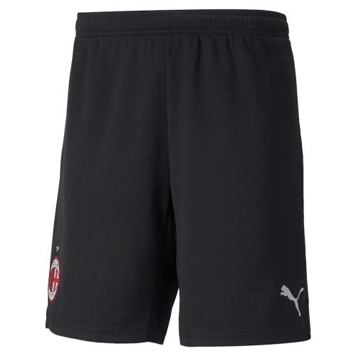 Thai Version AC Milan 21/22 Home Shorts
