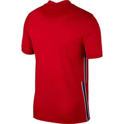 Thai Version Norway 20/21 Home Soccer Jersey