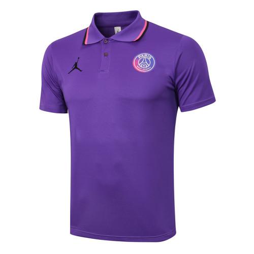 Paris Saint-Germain 21/22 Pre-Match Polo Kit C660#
