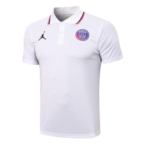 Paris Saint-Germain 21/22 Pre-Match Polo Kit C663#