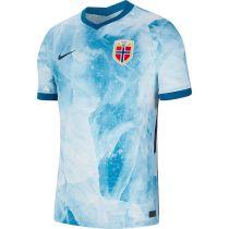 Thai Version Norway 20/21 Away Soccer Jersey