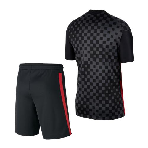 Croatia 2021 Away Jersey and Short Kit