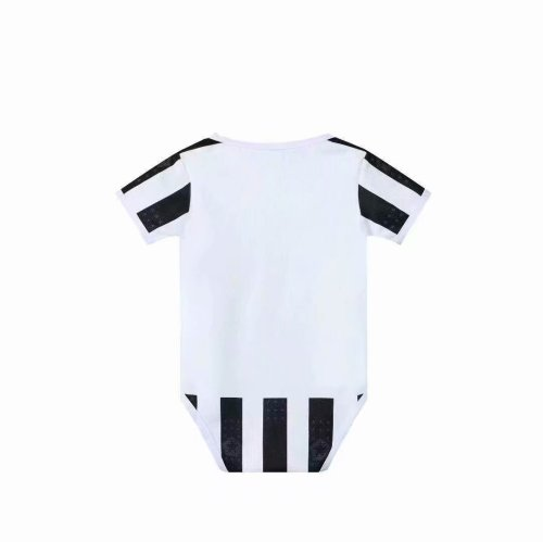 Juventus 21/22 Home Infant Rompers