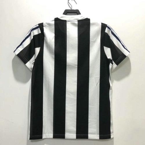 Newcastle United 1995/1997 Home Retro Jersey