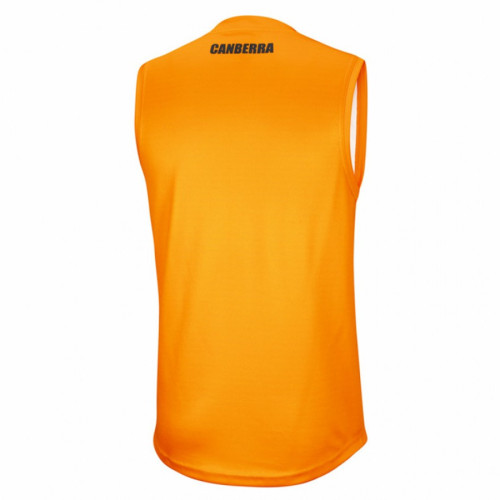 GWS Giants 2021 Mens Home Rugby Guernsey
