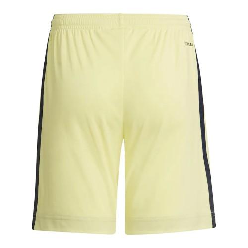 Thai Version ARS 21/22 Away Shorts Yellow