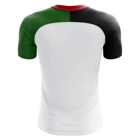 Palestine 2020 Mens Home Rugby Jersey