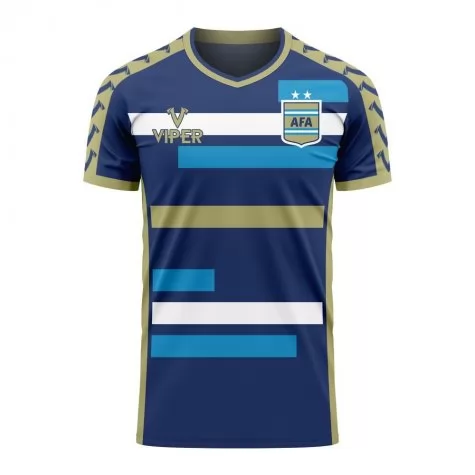 Argentina 2020 Mens Concept Edition Rugby Jersey