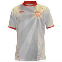 Thai Version North Macedonia 2021 Away Jersey