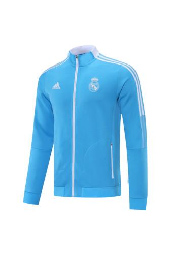 Real Madrid 21/22 Track Jacket CX33