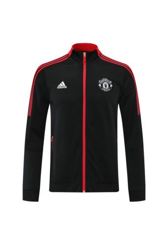 Manchester United 21/22 Track Jacket CX34