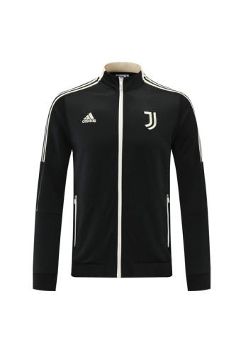 Juventus 21/22 Track Jacket CX22