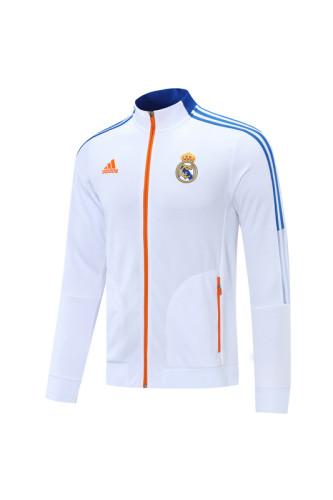 Real Madrid 21/22 Track Jacket CX36