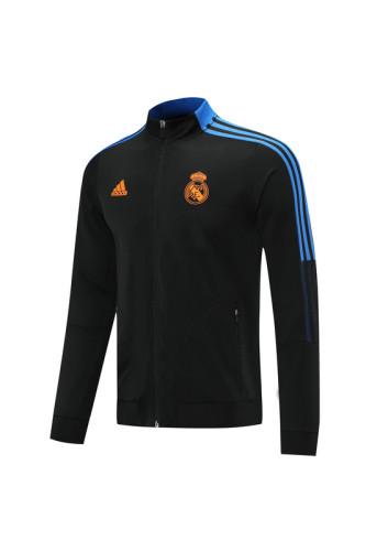 Real Madrid 21/22 Track Jacket CX26