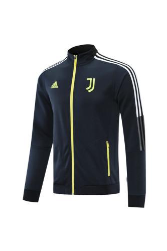 Juventus 21/22 Track Jacket CX37