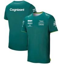 Aston Martin Cognizant F1 Team Shirt 2021