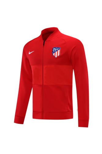 Atletico Madrid 21/22 Track Jacket CX29