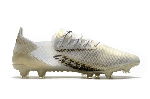 X Ghosted .1 AG Football Boots