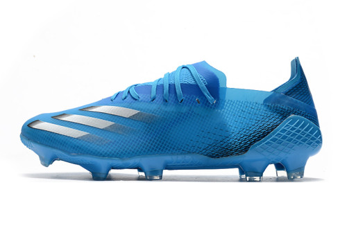 X Ghosted .1 FG Football Boots