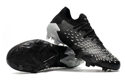 Predator Freak .1 Low FG Football Shoes
