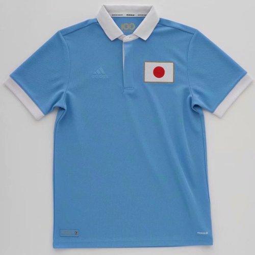 Thai Version Japan 100 Years Commemorate Jersey