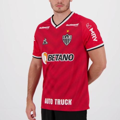 Thai Version Atletico Mineiro 2021 Away Goalkeeper Jersey