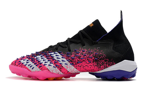 Predator Freak .1 Mid TF Football Shoes