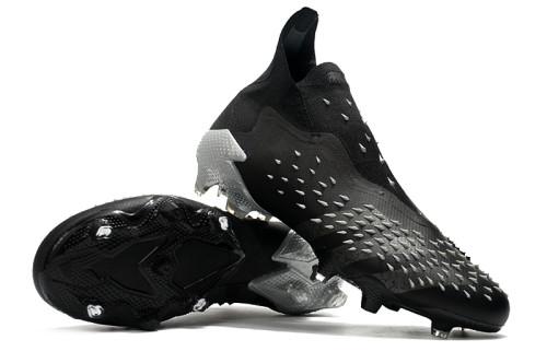 Predator Freak+ FG Football Shoes