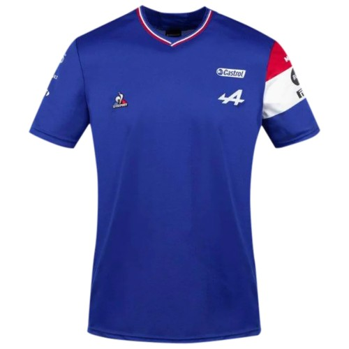 Alpine F1 Team Shirt 2021