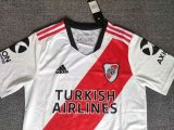 Kids River Plate 21/22 Home Jersey and Short Kit - 120 Years Anniversary
