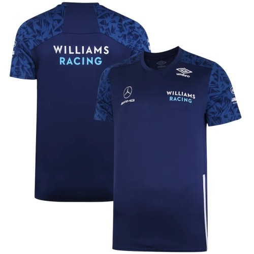 Williams Racing F1 Team Shirt 2021